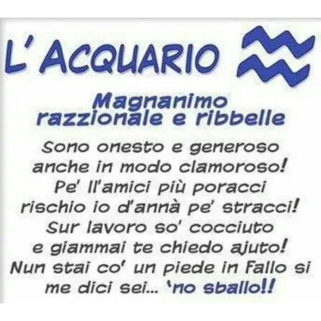 Tutti I Meme Sul Segno Zodiacale Acquario Facciabuco Com
